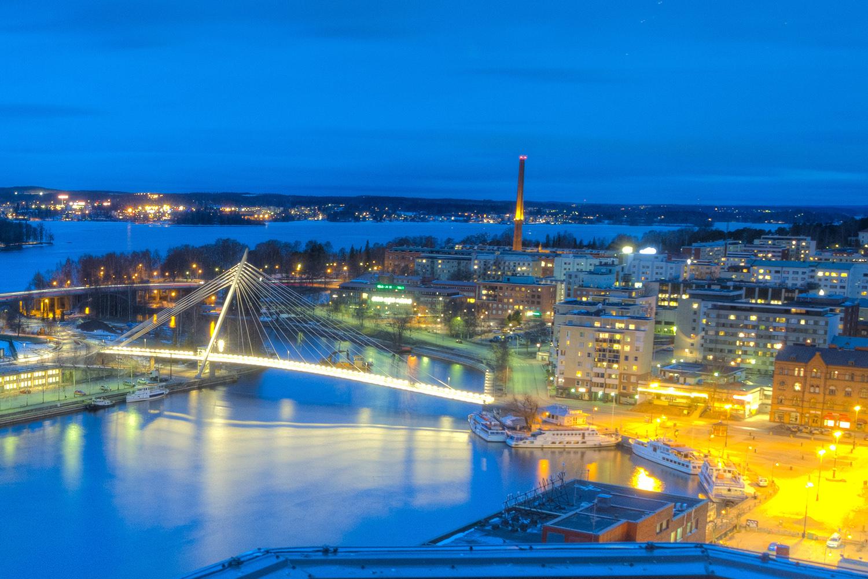 Visit Tampere / Juho Shonen